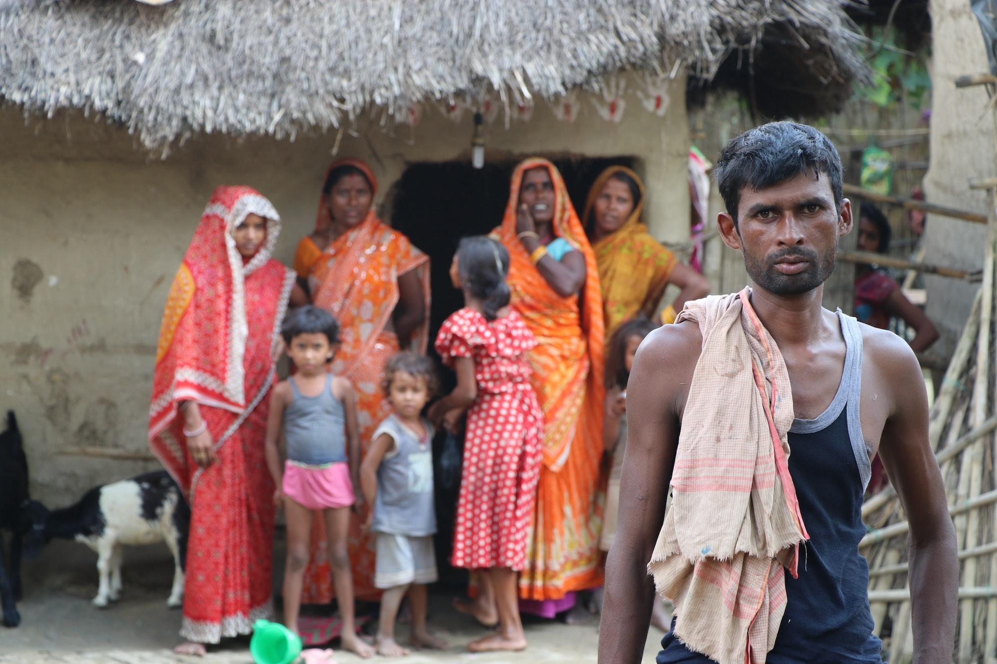 लॉकडाउन के कारण भारतीय महिलाओं को नहीं मिल पाया भरपेट व पोषक भोजन: स्टडी