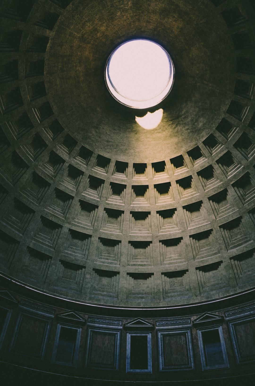 Pantheon -rome