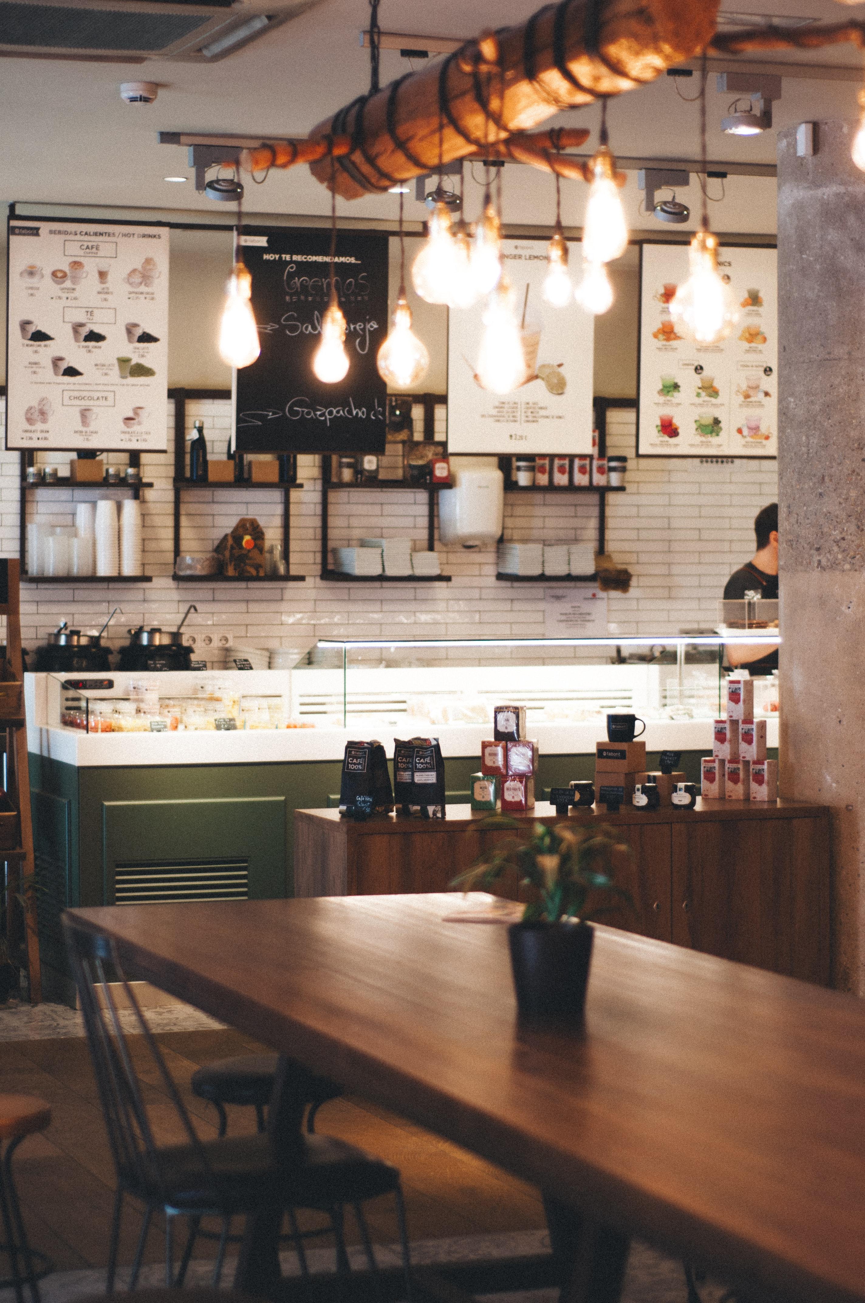 Free Restaurant Image On Unsplash