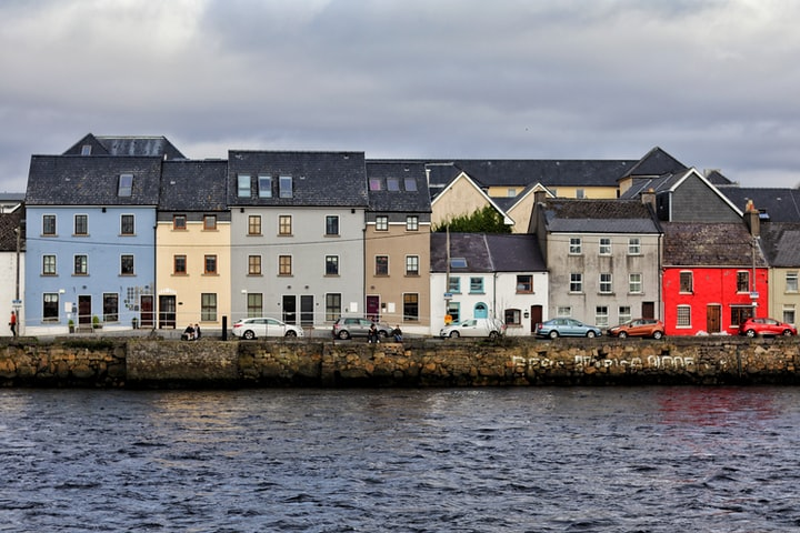 Restaurants In Galway For Every Foodie