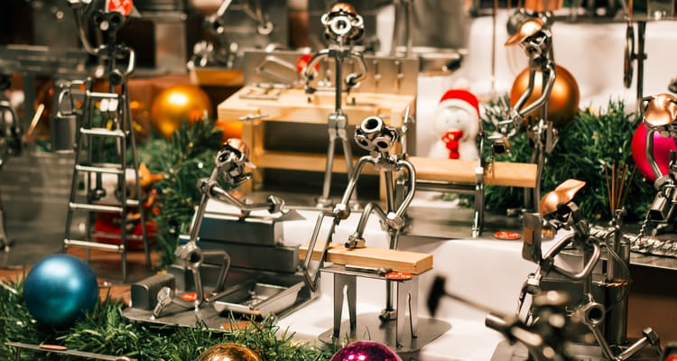 Christmas cashflow crisis?