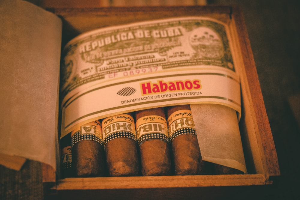 """Ľahká Rafael Gonzalez Perla je napríklad skvelým 20-minútovým """"raňajkovým""""  fajčením eef7fe752f0"""
