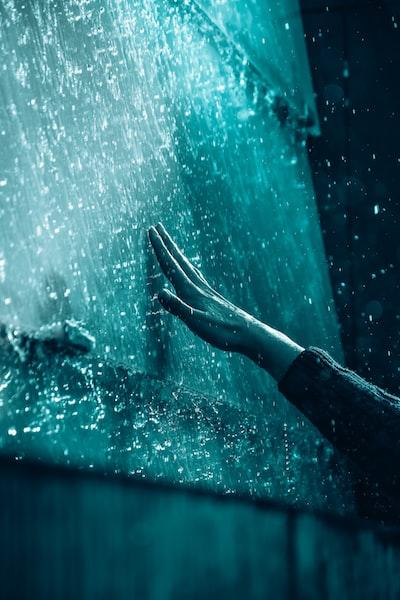 1694. A víz szépségei