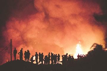 Holocausto ecológico pode causar o fim dos povos originários do Brasil