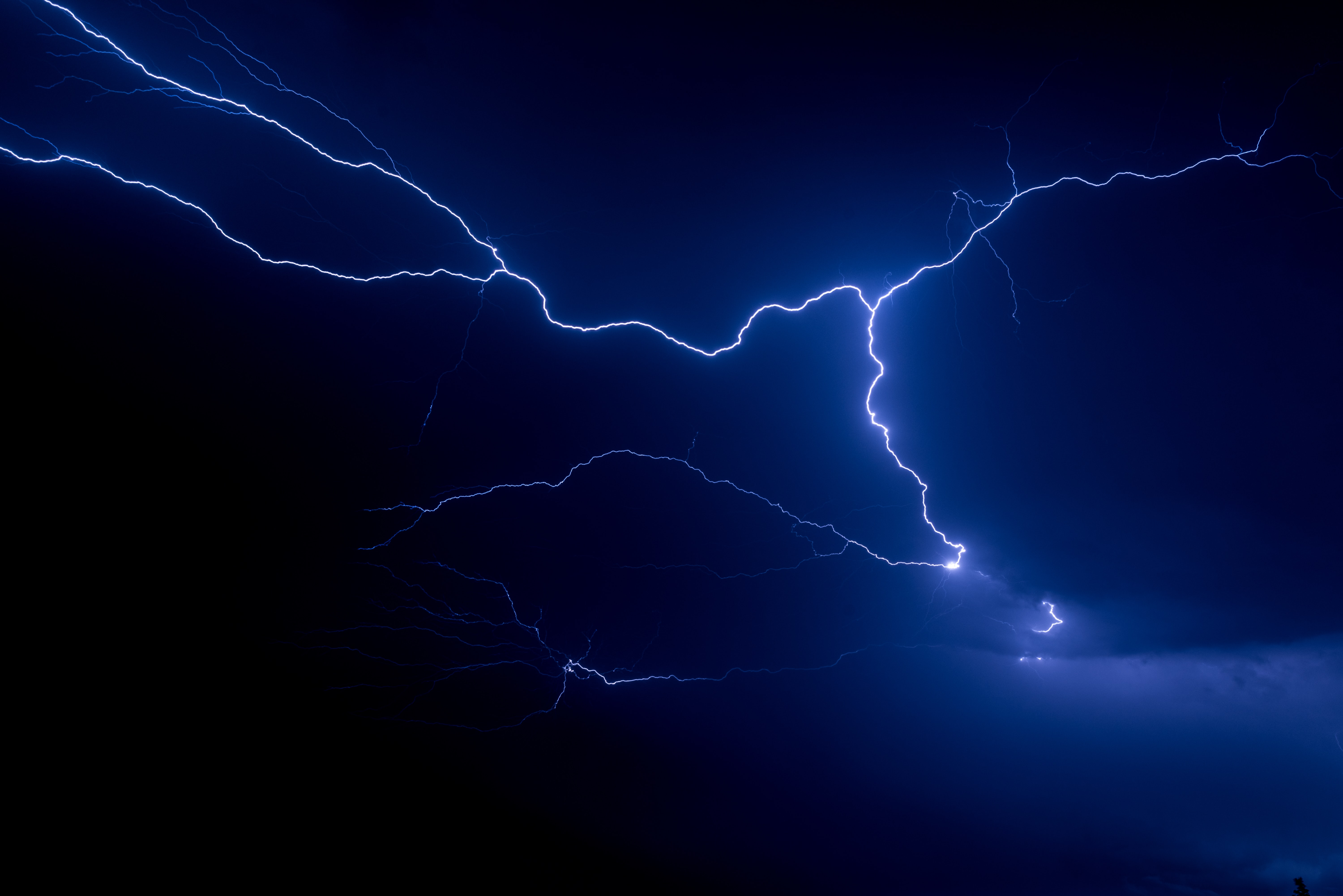 """Thunder shook"" Thord   Part 1 stories"