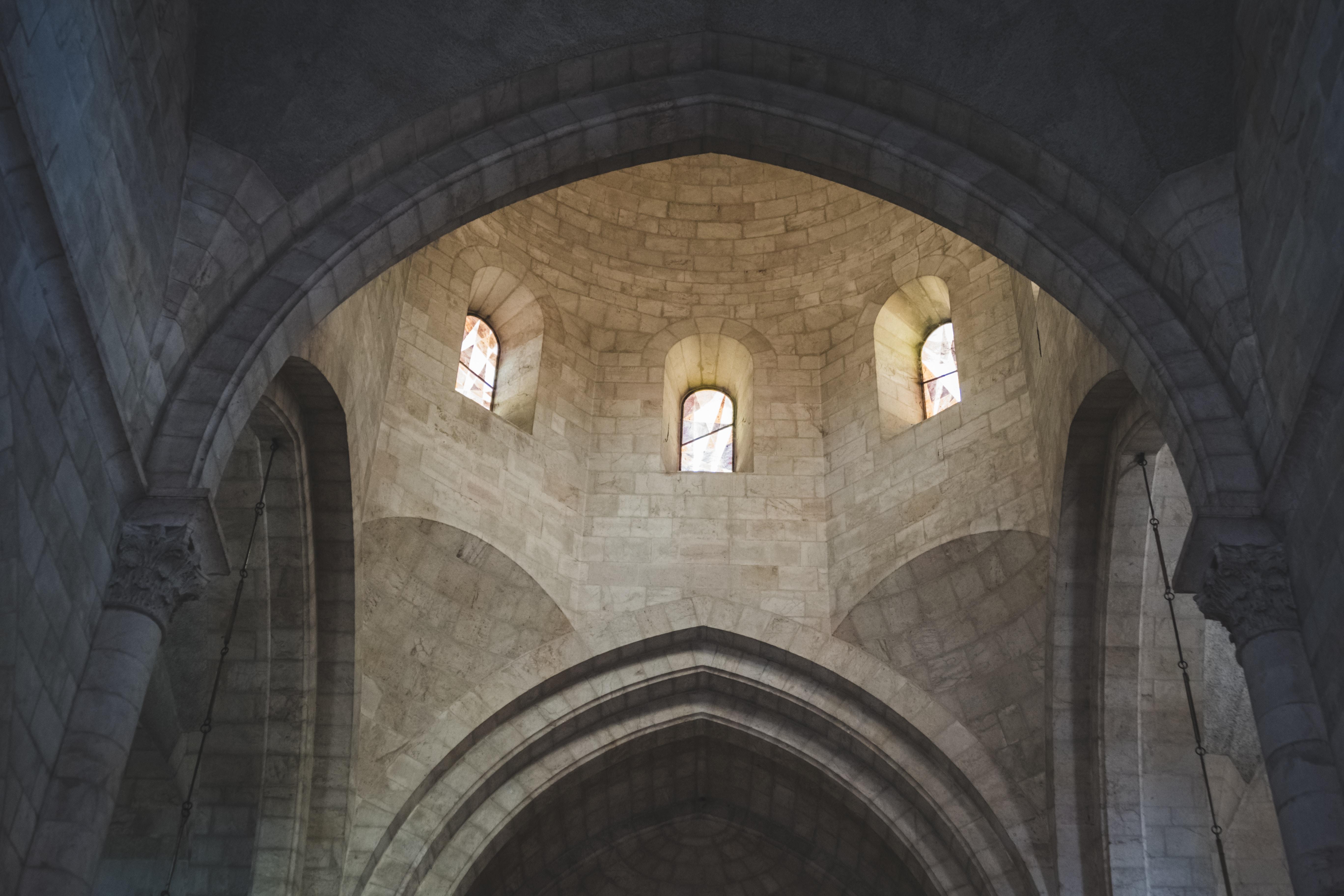 structure interior