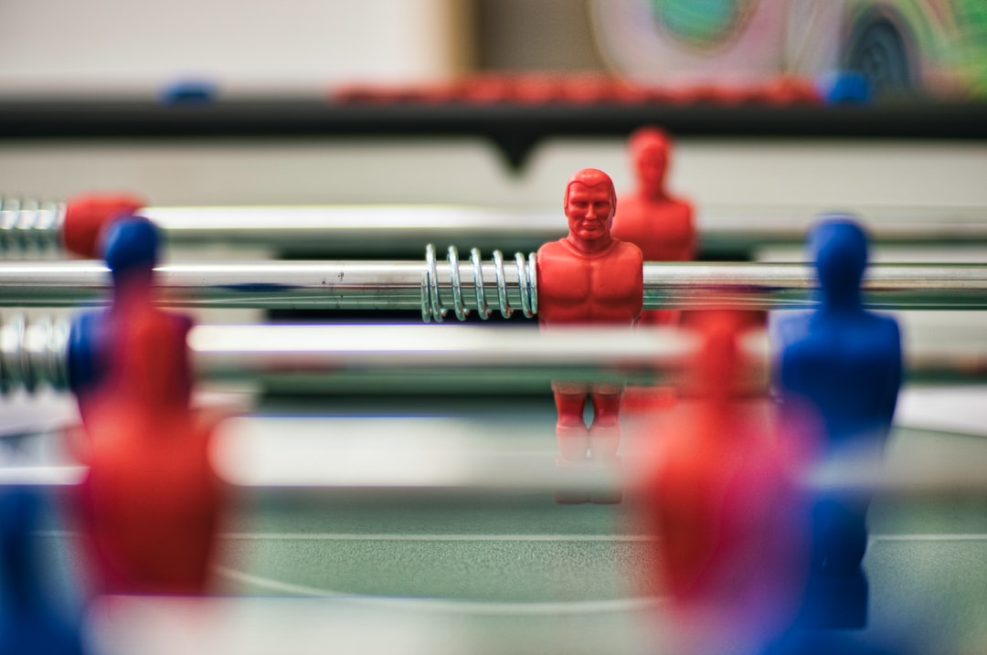 Best Foosball Table 2020: Reviews and Complete Buying Guide