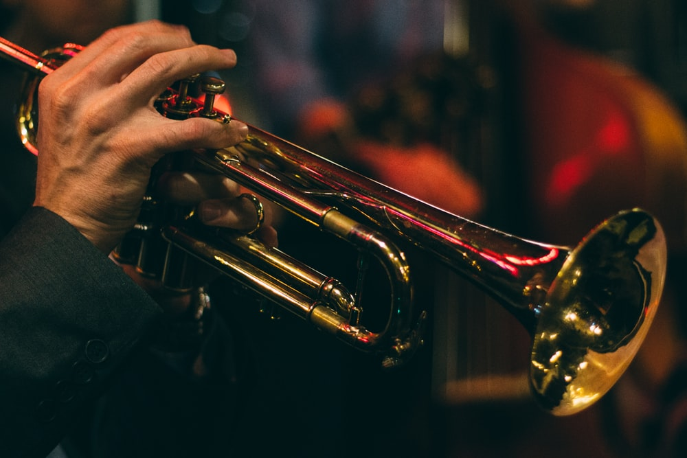 Private Woodwind and Brass Instrument Lessons