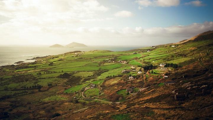Solo in Ireland