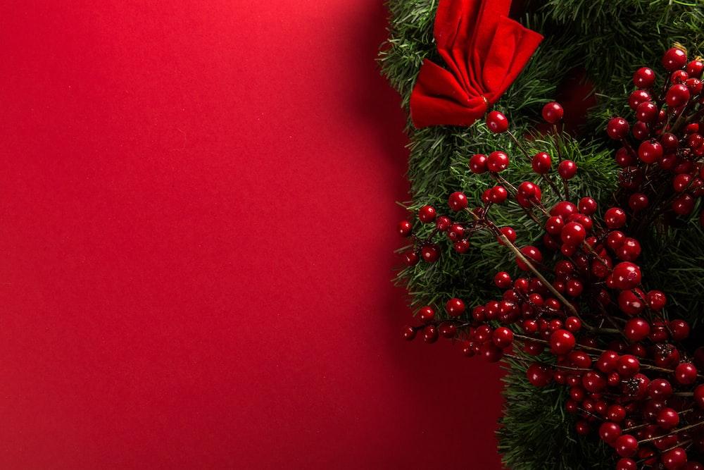 Christmas Red.Free Christmas Image On Unsplash