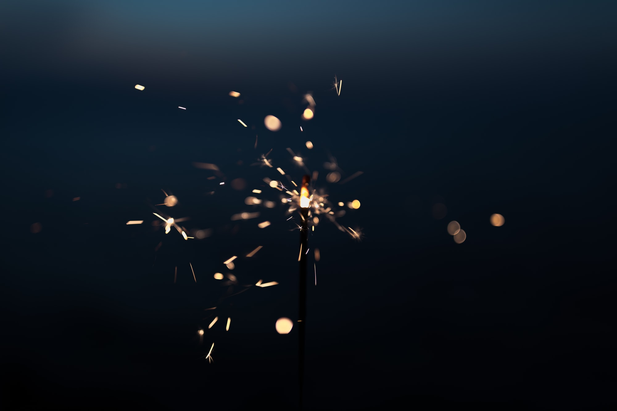 Ignite The Sparks in The Economy