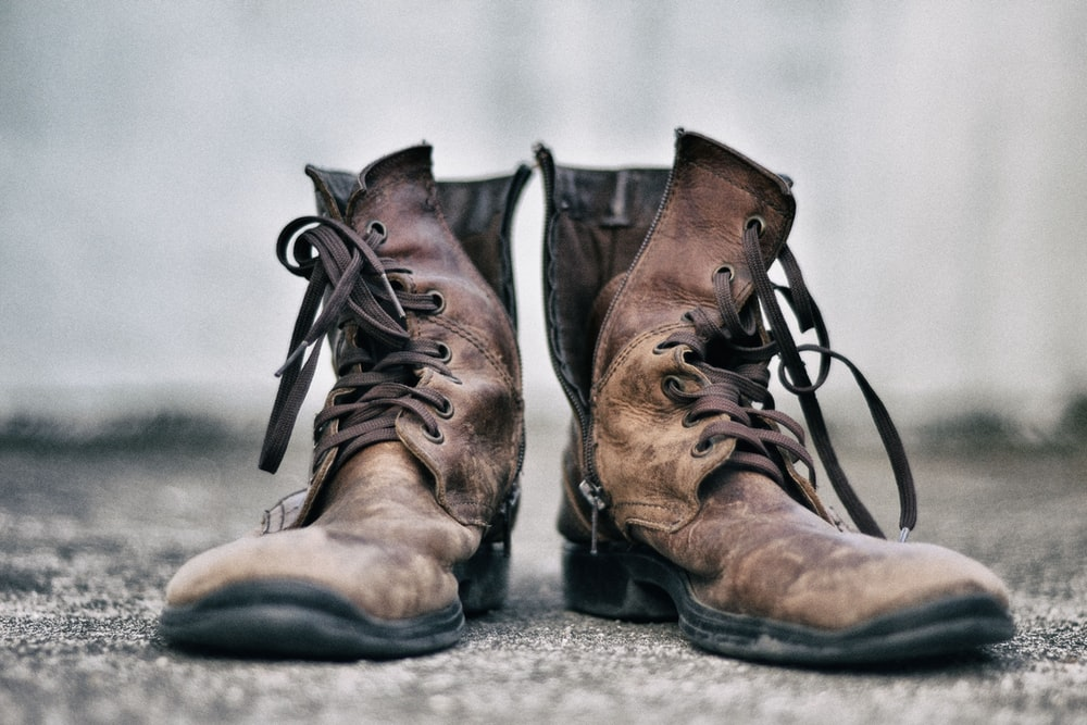 Image result for old boots