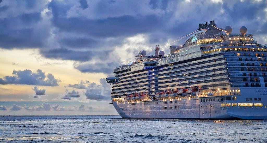 New York Bethel Basic with Bermuda and Caribbean Cruise