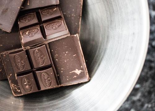 Bars - Chocolate