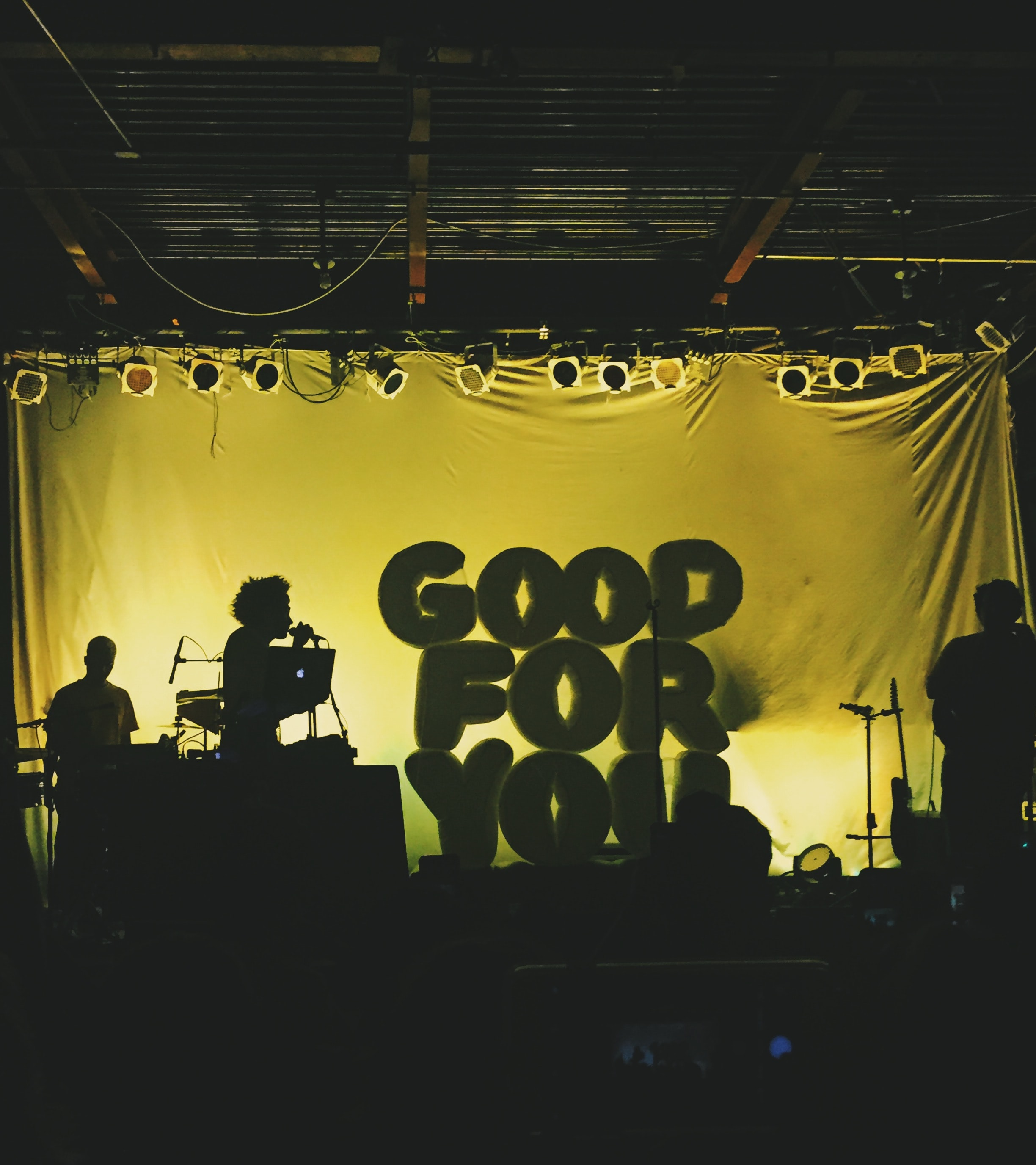 good for you photo