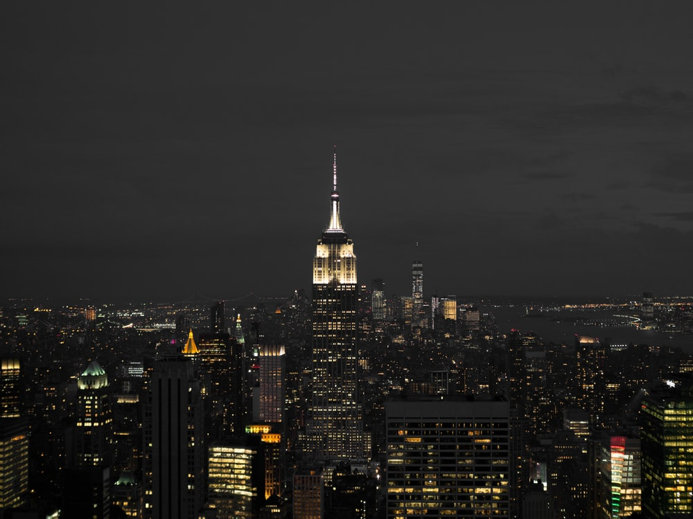 Empire State Building, Newyork