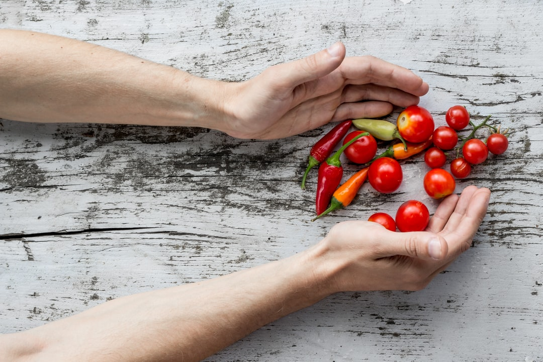 Single Cells, Structural Variants and Tomatoes - AGTA2019 recap