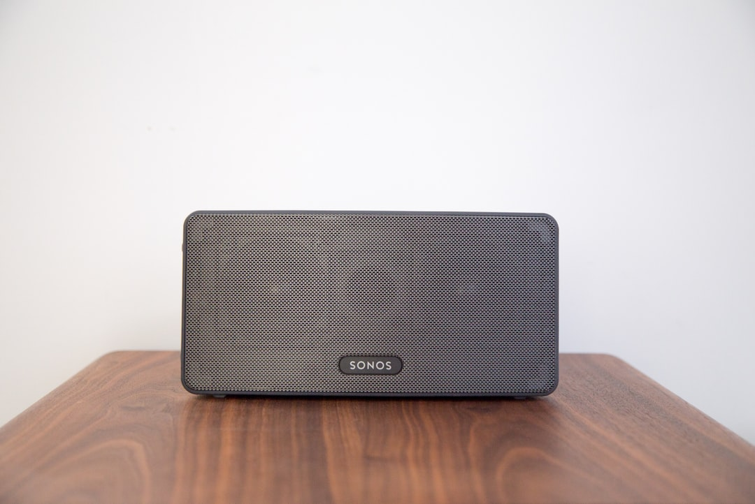 Controlling Sonos devices with the Sonos API