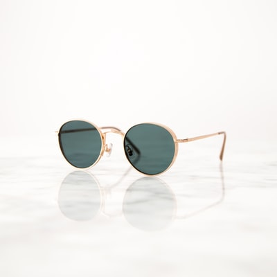 Sunglasses from Gentle Monster