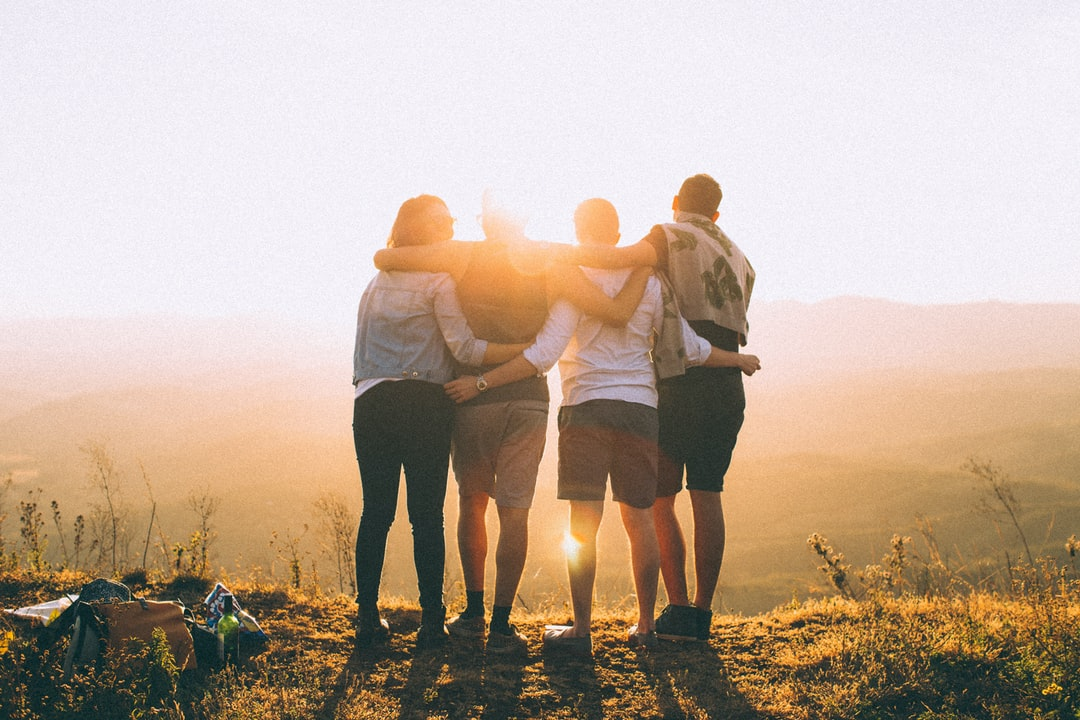 Best 100 Friendship Pictures Download Free Images On Unsplash