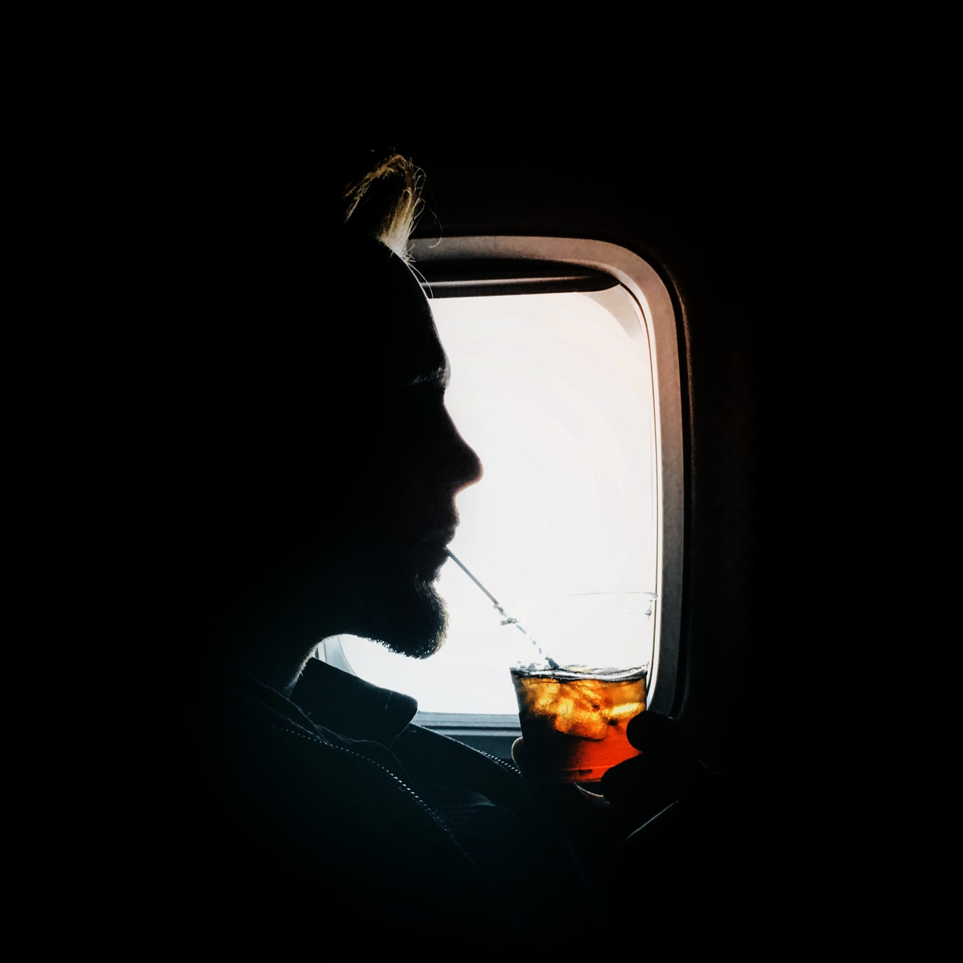 Alcohol Will Now Be Unavailable On Airlines Over The World