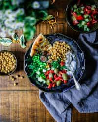 Sensed food  texture stories