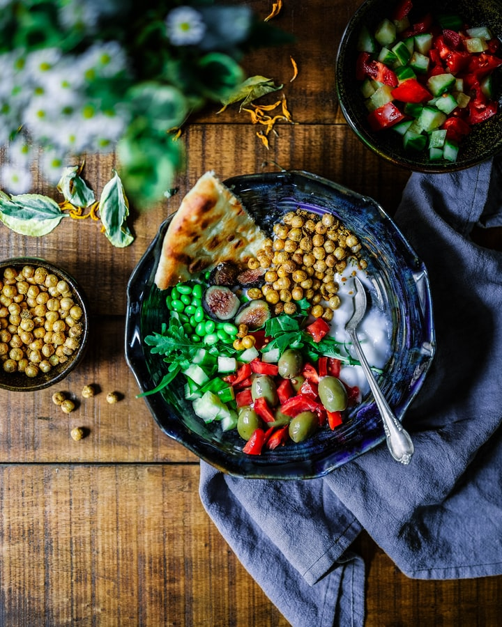 9 Tips for Healthy and Easy Sustainable Eating