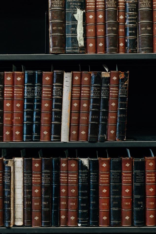 Isaac Asimov is the only author to have a book in every Dewey-decimal category.