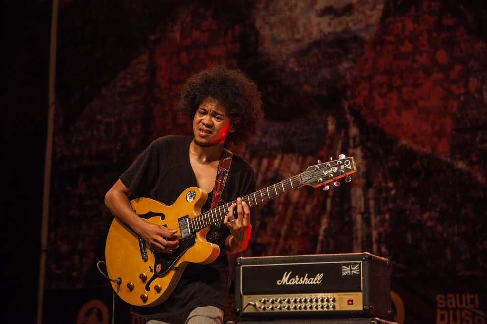 blues guitar in florida melbourne