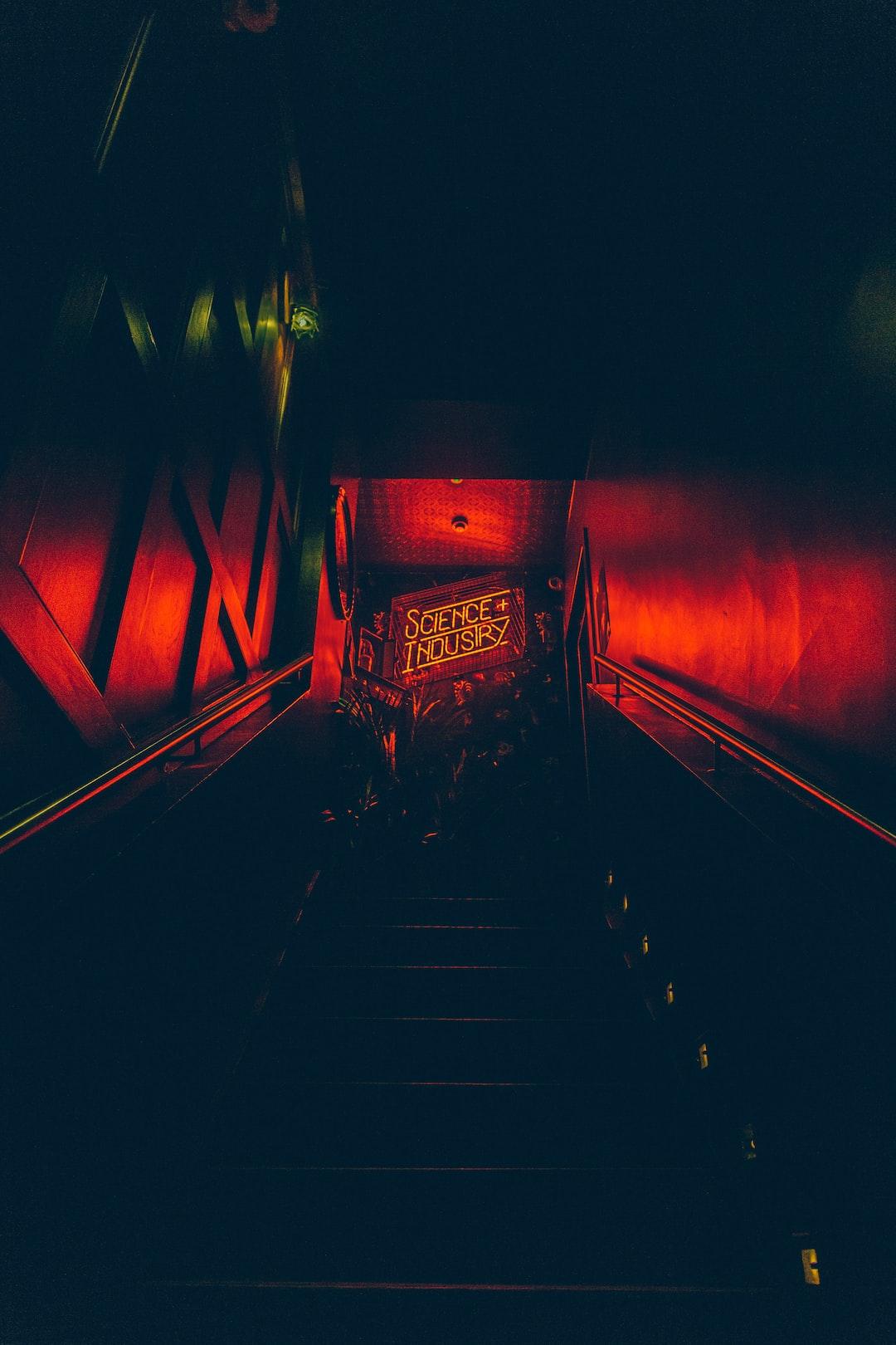 Free Neon Image on Unsplash