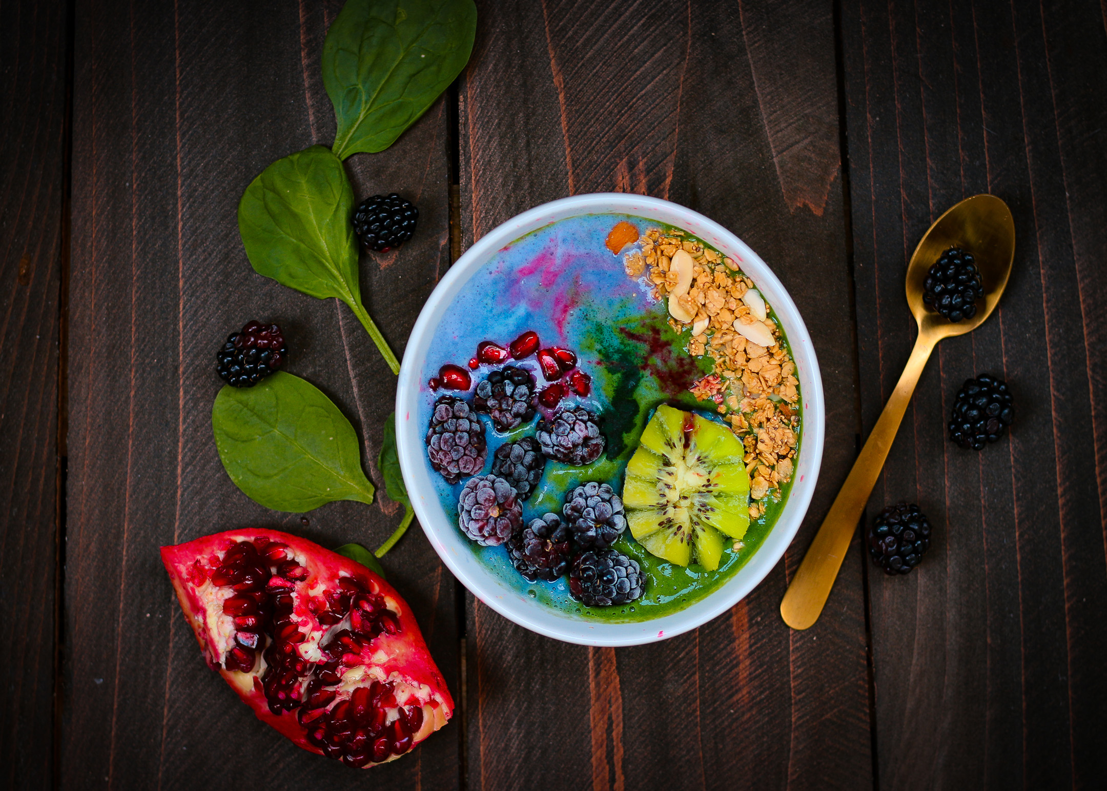 Manger pour prendre votre santé en main