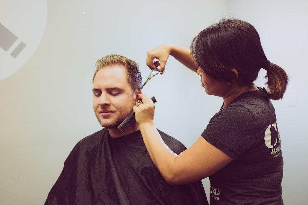 Для мужчины, веселый парикмахер картинки