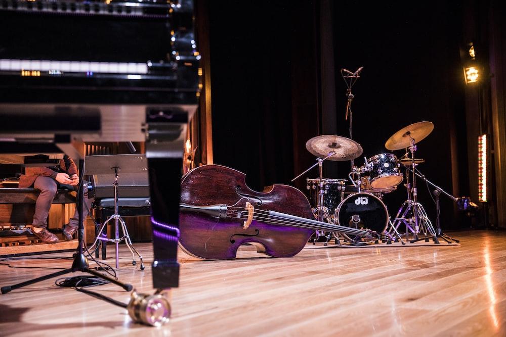 orchestre de jazz paris