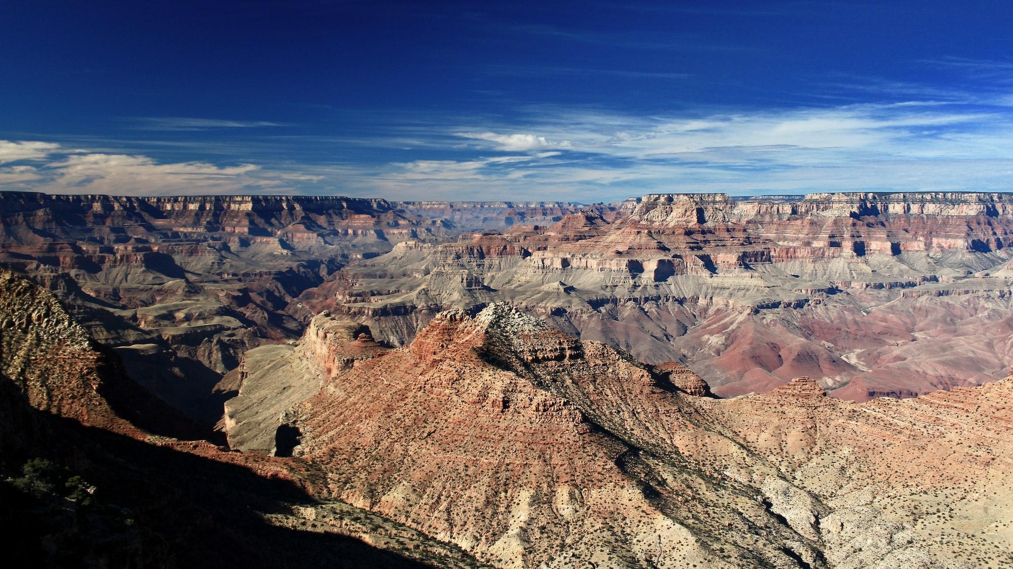 The Grand Panoramic