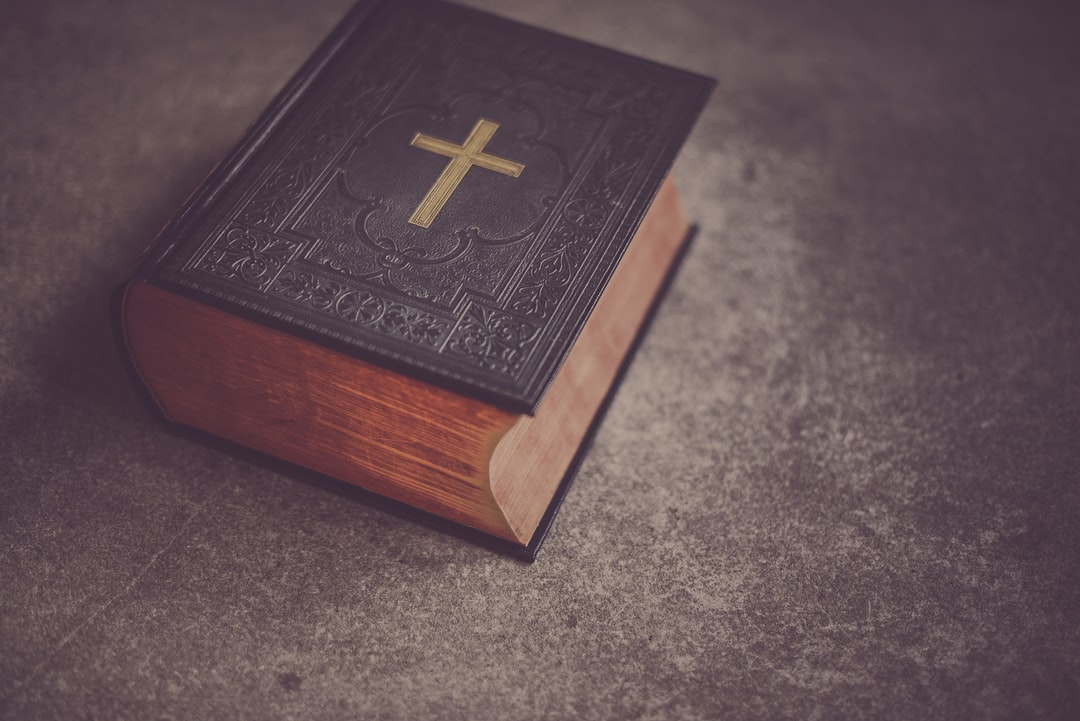 Early History of the Bible