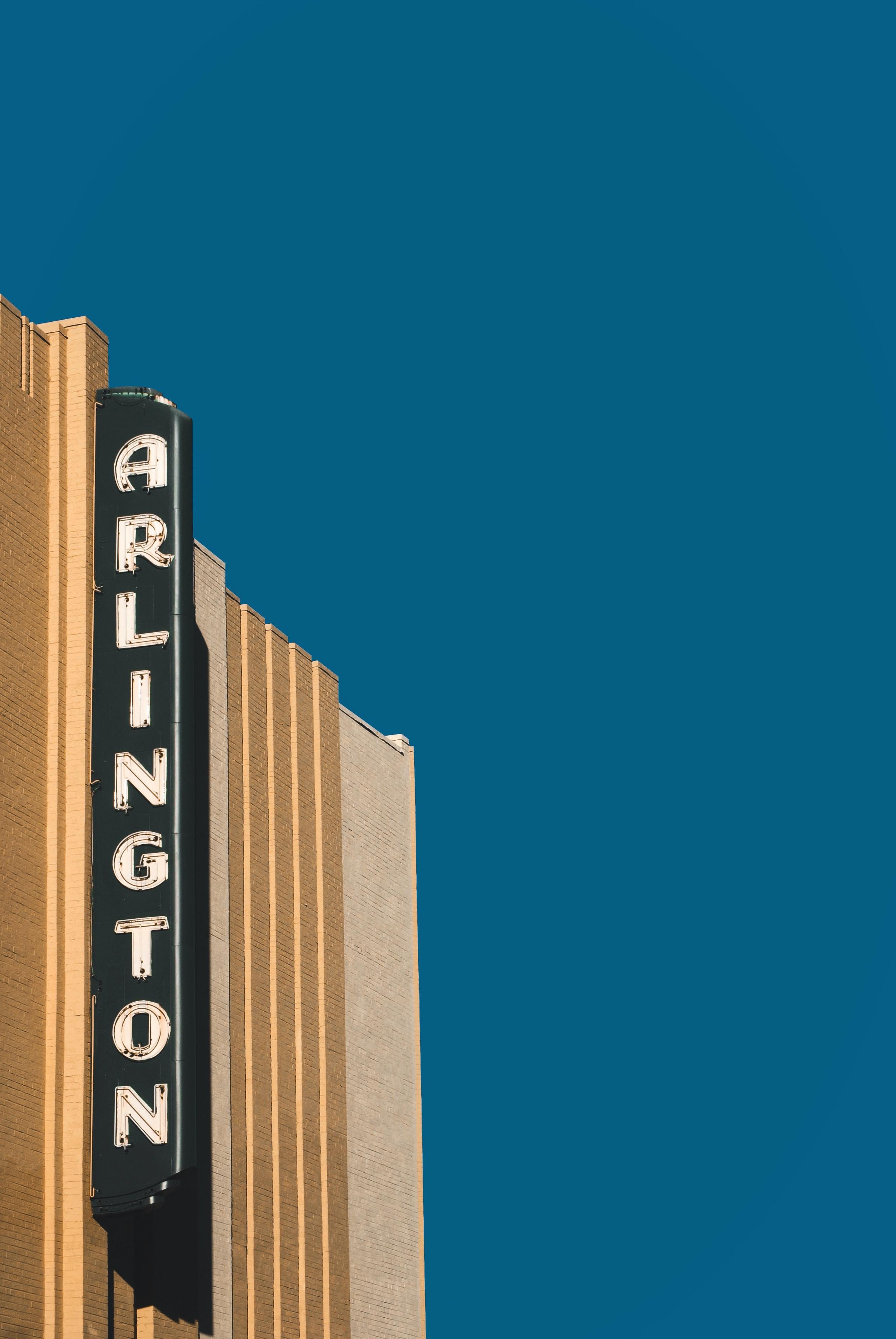 Arlinton building