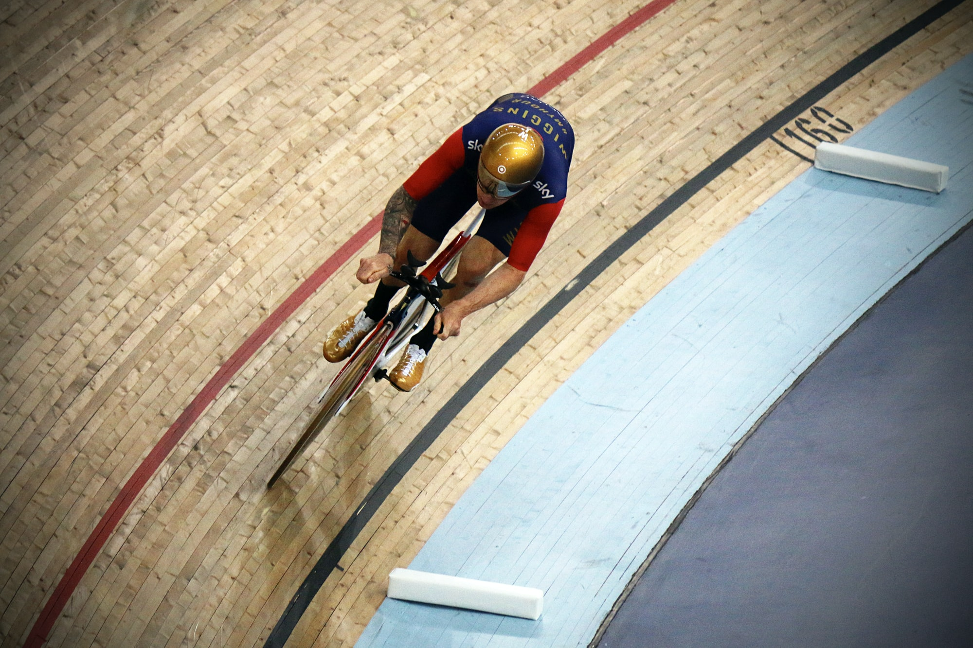 2020 UCI Track Cycling World Championships live streaming