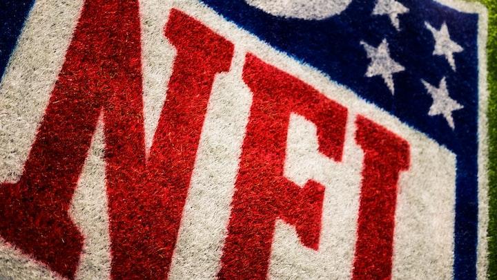 NFL Up 'Til Now