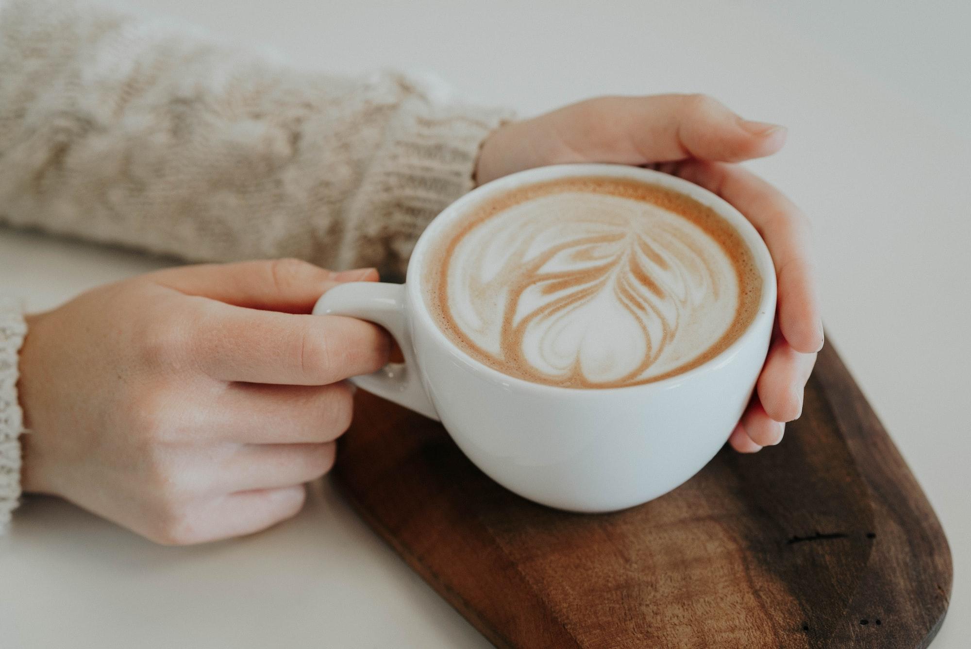 warm sips