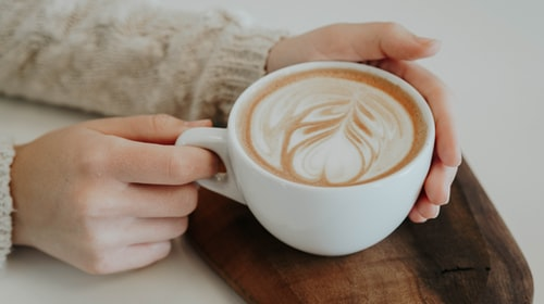 How Coffee Increases Feelings of Pleasure