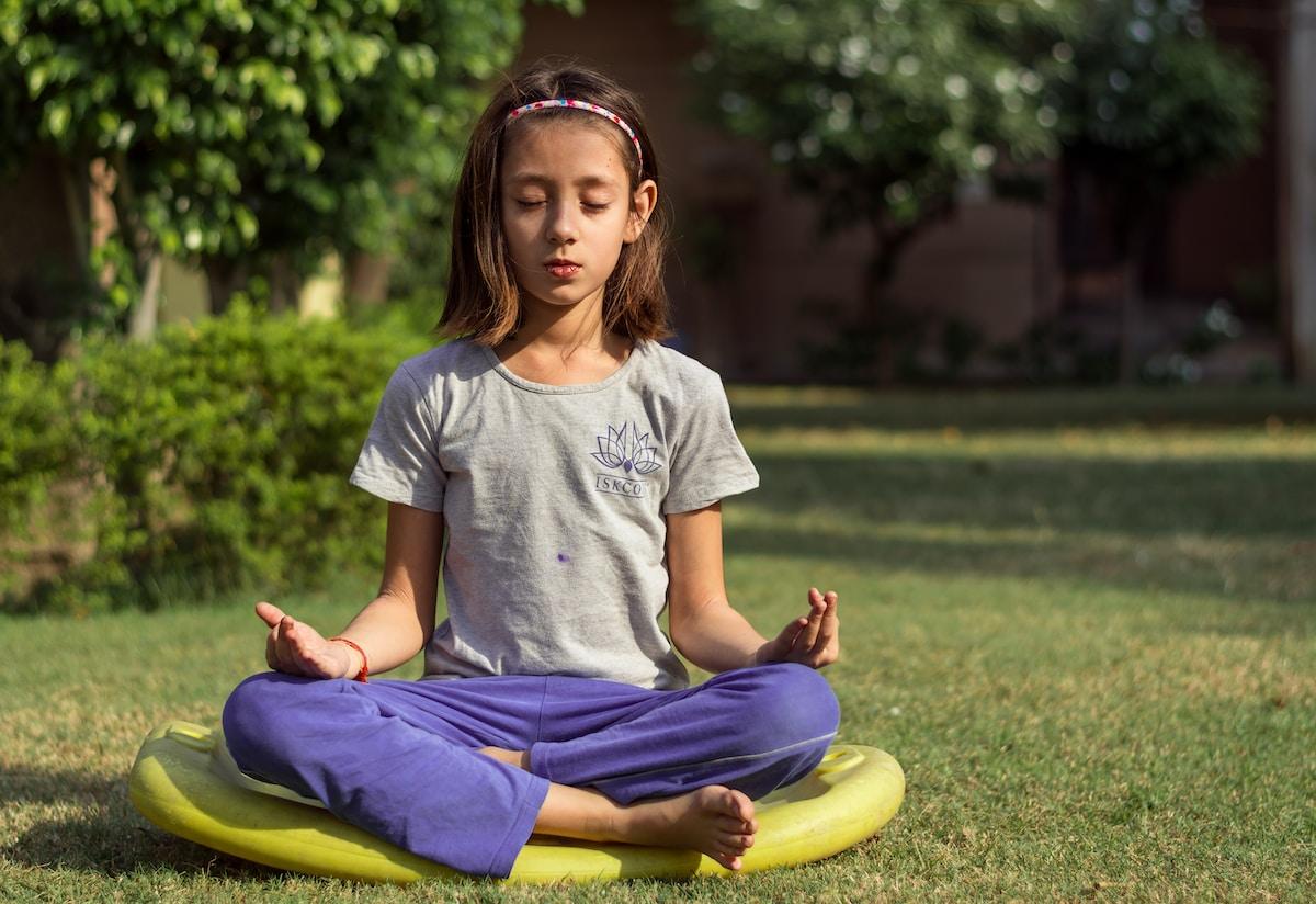鳥取県倉吉市・米子市のヨガスクール Moana yoga 瞑想 マインドフルネス