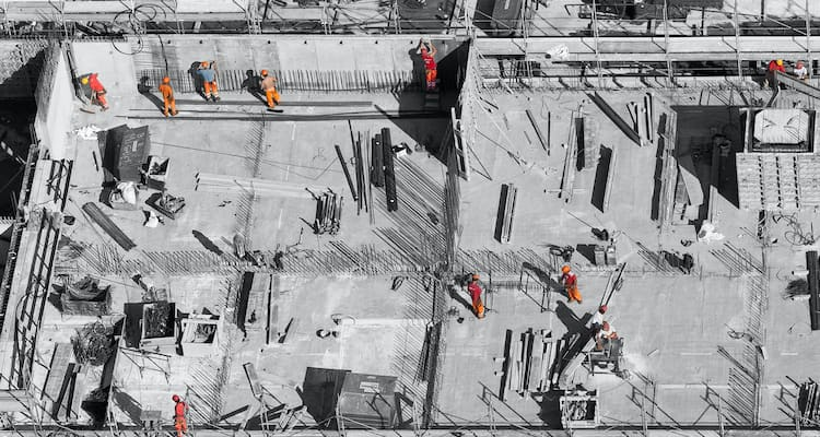 How can Construction Finance support your business?