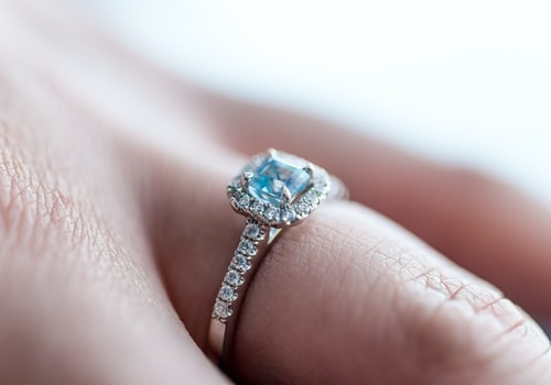 The Biggest Diamond Engagement Rings Trends For 2019 Jim Parson