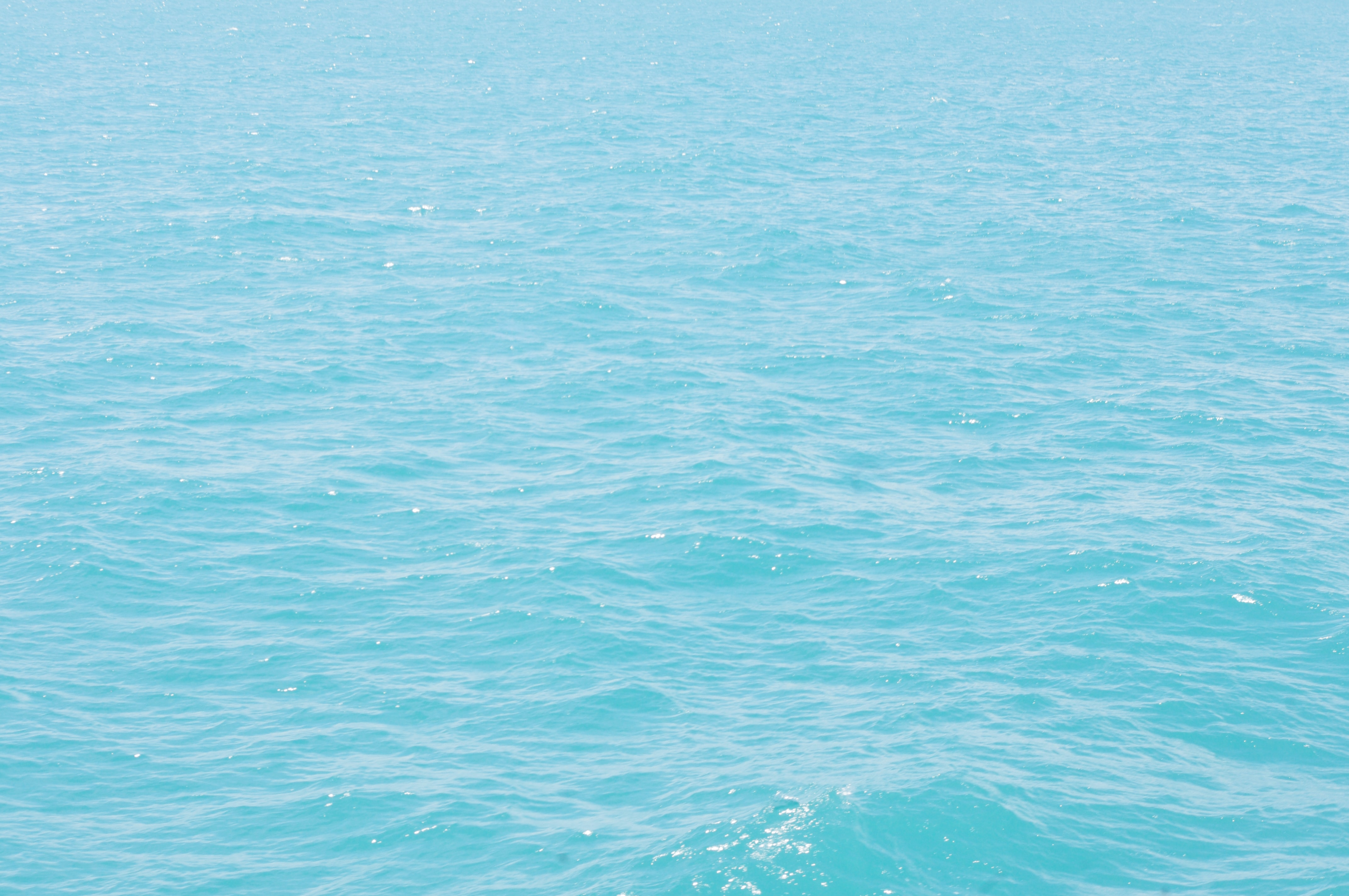 photograph of calm body of water