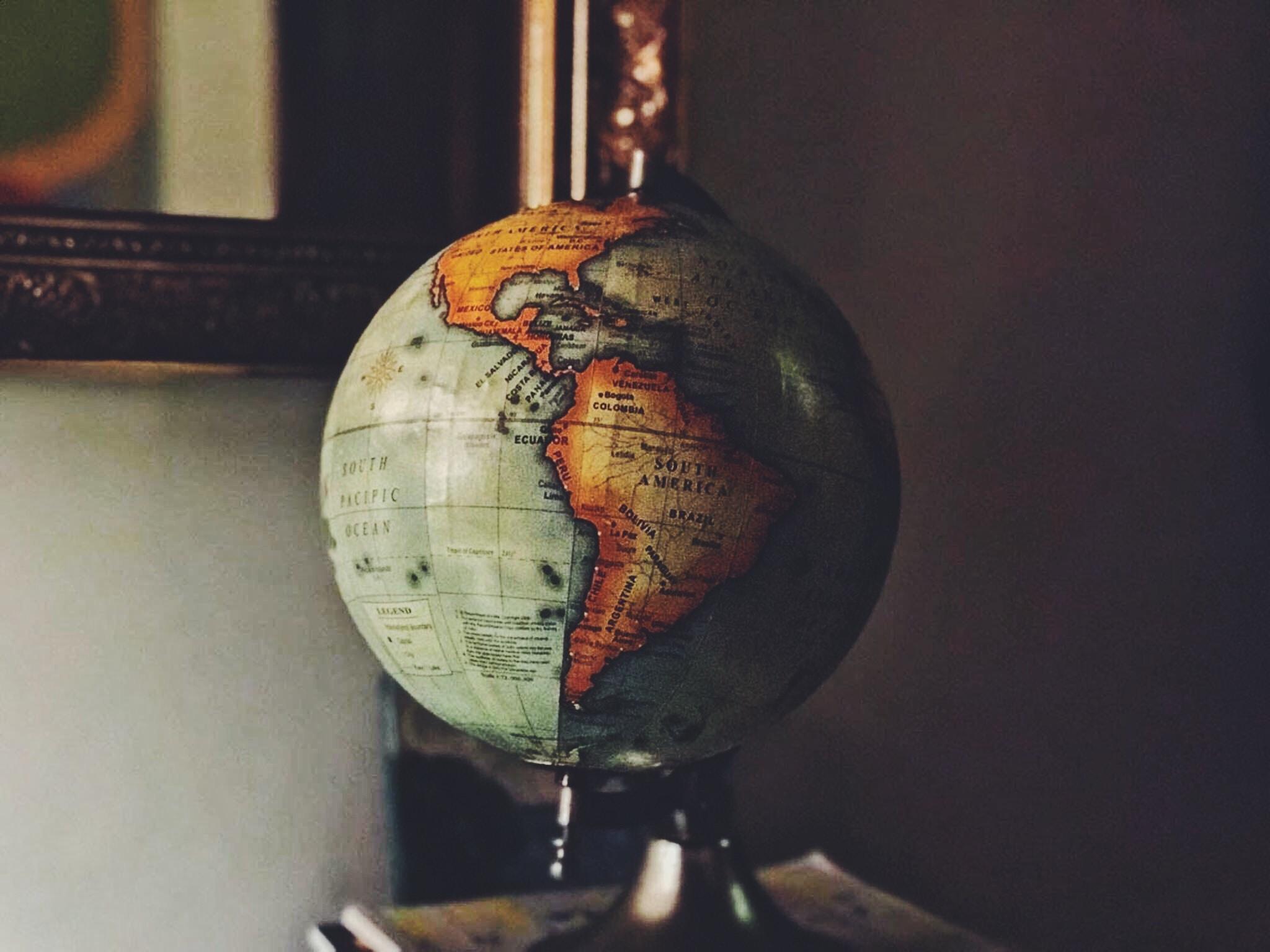 Dear World stories
