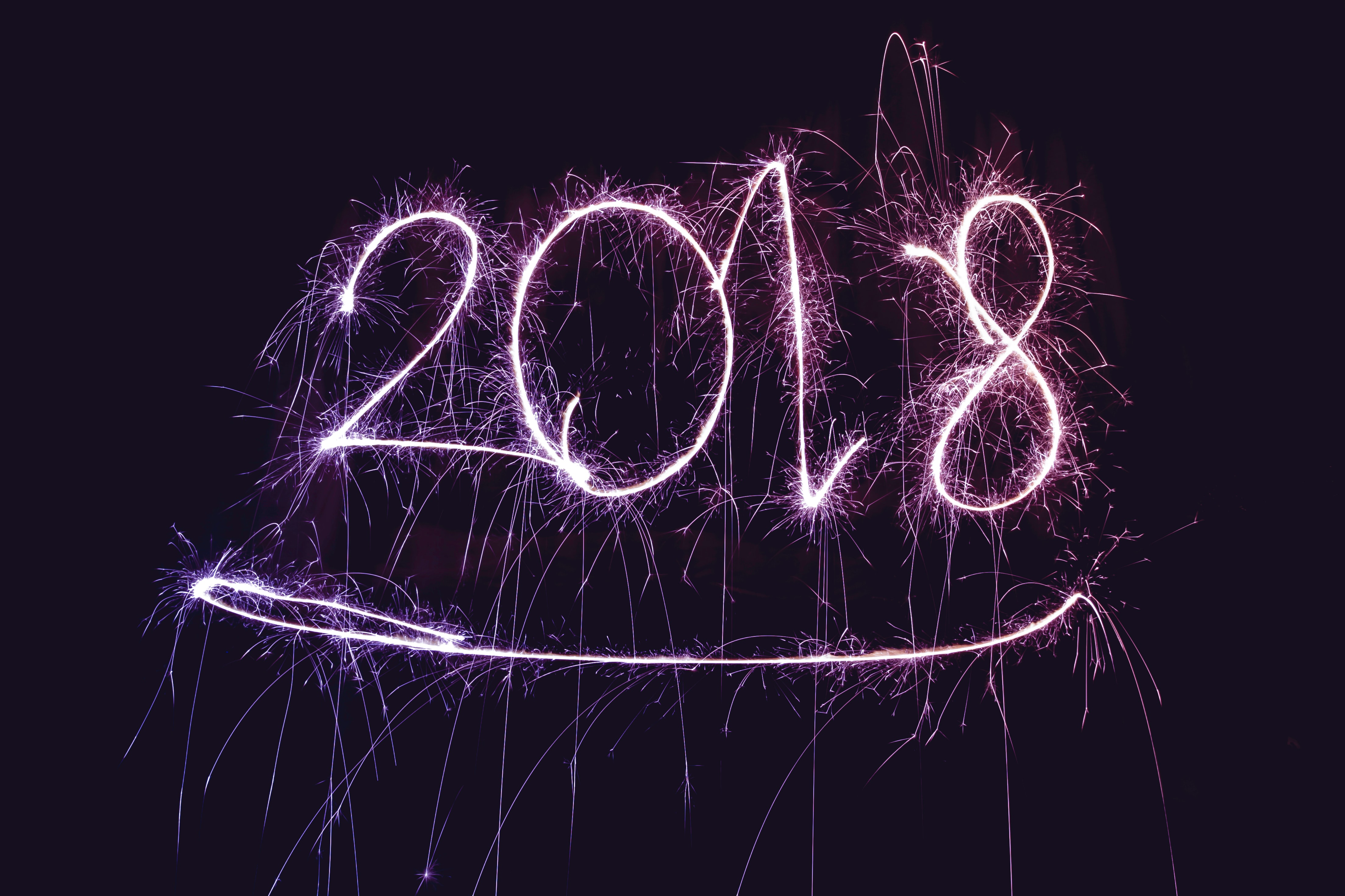 Close of 2018