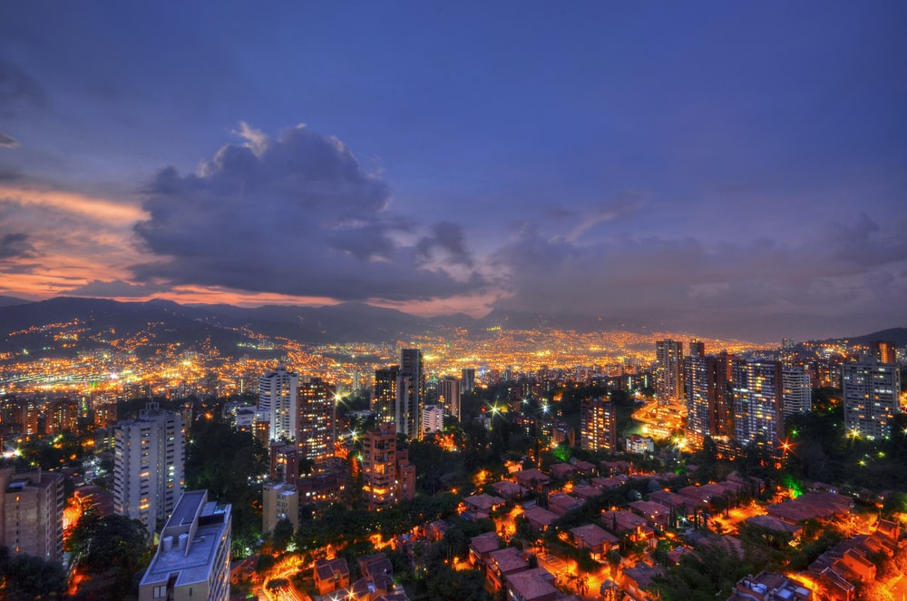colombia investors visa