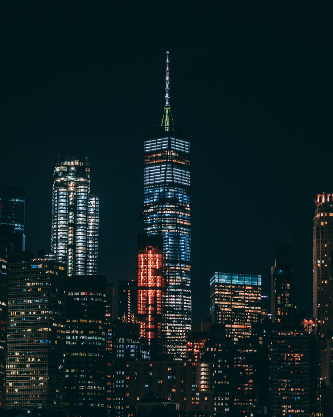 Gotham City Pictures Download Free Images On Unsplash
