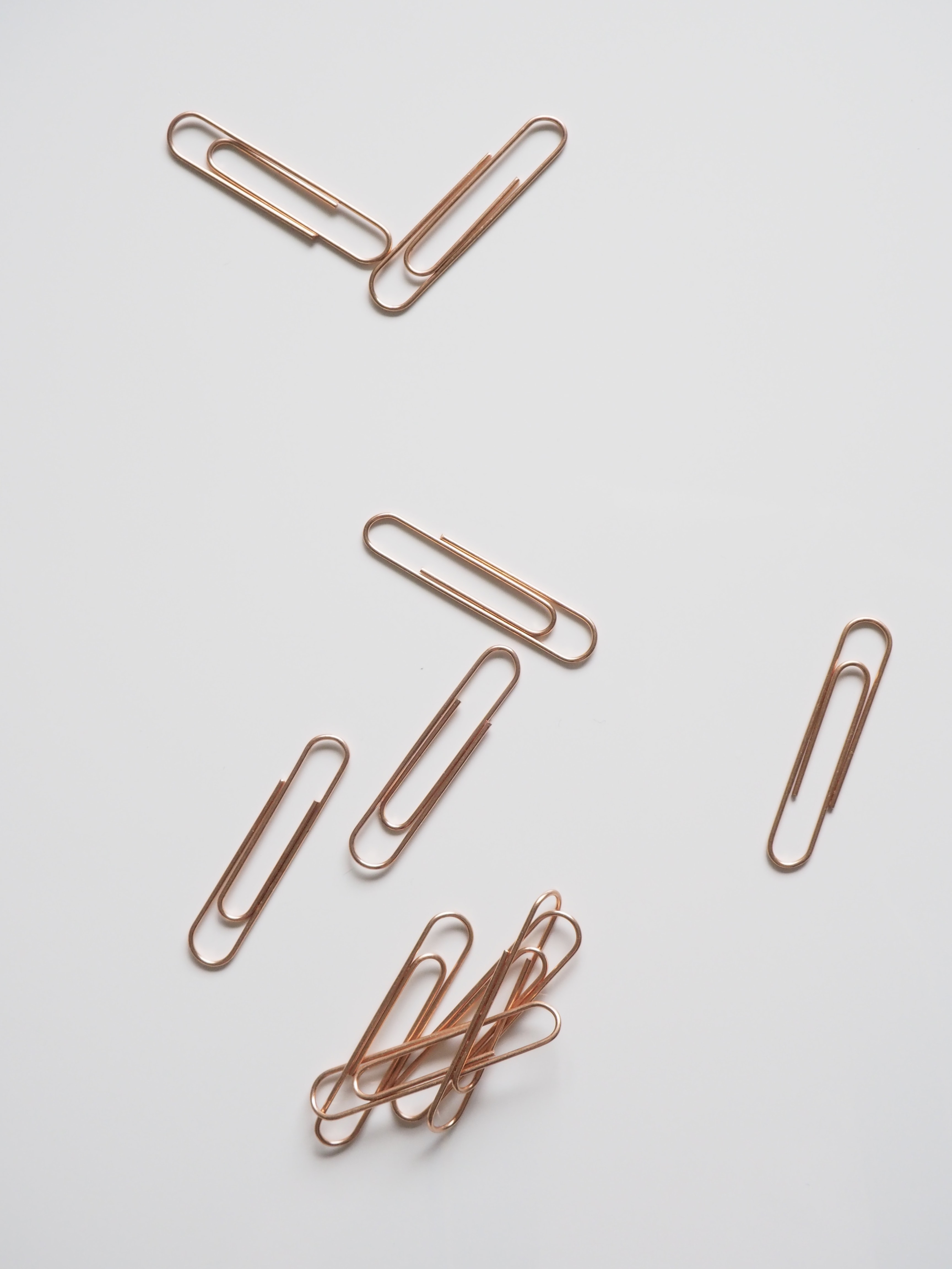 Paperclip  stories