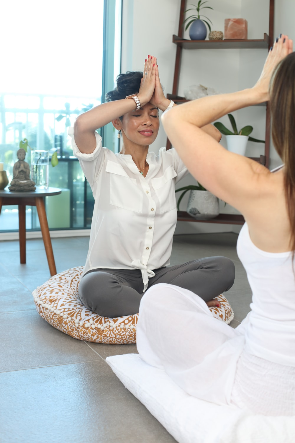 Benefits Of Chair Yoga: Explore More About It